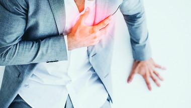 Предвестници на инфаркта