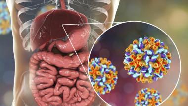 Внимание: Ето къде най-често се хваща хепатит Б