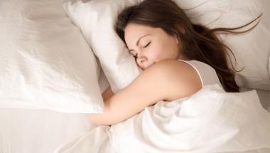 Пет трика за по-добър сън