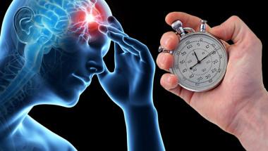 5 начина да разпознаете инсулта и как да го избегнете