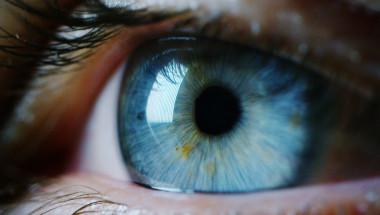 Тайната суперсила на зрението