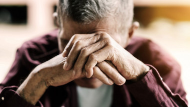 Неизразената депресия е често срещана при възрастните хора