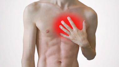 5 симптома на болното сърце