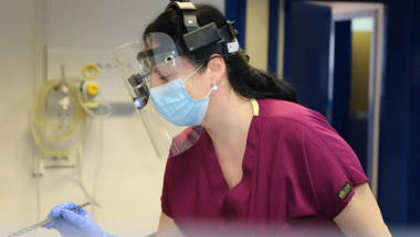 Д-р Ваня Йовчева: Дрезгавият глас е сигнал за рак на ларинкса