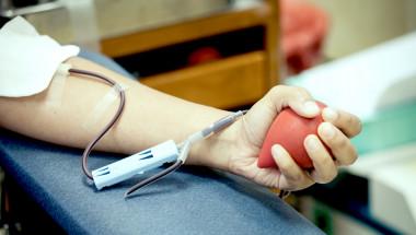 Кръводаряването е полезно за сърцето