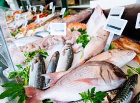 Рибата от ферми има малки ползи за здравето