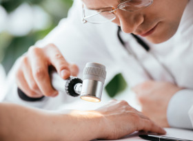 Демодексът е маркер за нарушения  в организма