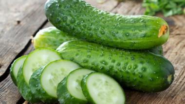 Диетолози обясниха защо трябва да ядете краставици всеки ден