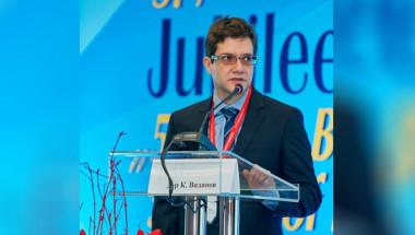 Д-р Калин Видинов, д.м.: От Чернобил и радиацията се увеличават болестите на щитовидната жлеза