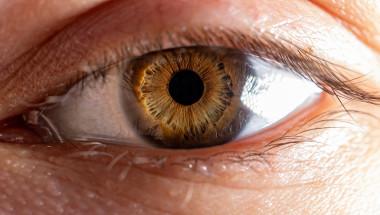 Плуващите пред окото мушички - признак  на хипертония