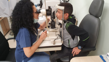 Д-р Желева обясни кога точно трябва да се оперира катарактата и какво е лечението на глаукомата