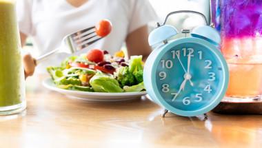 Променете времето за хранене и ще отслабнете