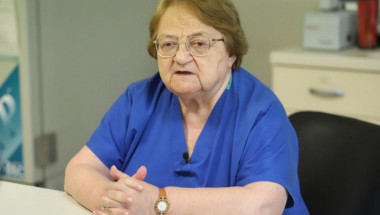 Проф. д-р Радка Аргирова: Ваксината не предпазва от заразяване