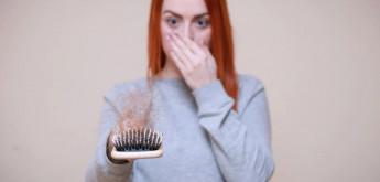Прост метод спира косопада завинаги
