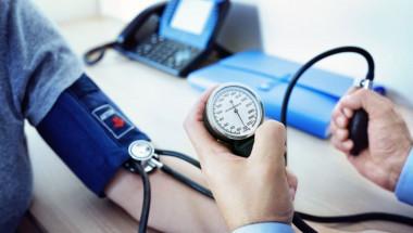 Диуретиците са част от лечението на хипертонията