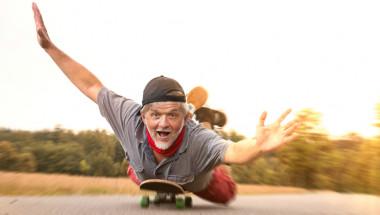 Хипоманията – признак на деменция и мозъчни увреждания