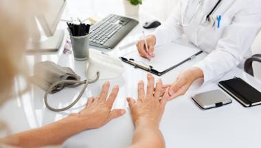 Ташо Ташев: Артритът може да се прояви с проблеми със слуха и дишането