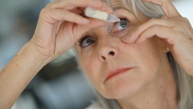 Правилно ли е да се изписват капките за очи за 30 дни?