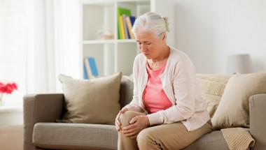 Болката при остеоартрит се облекчава от нестероидни средства