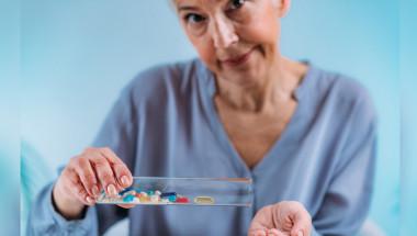 4 витамина и минерала – безценни над 50 г.