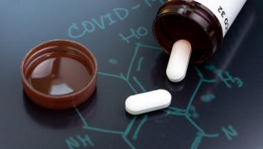 Завърши клиничното изпитване на лекарство за COVID-19