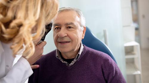 Имам ли право на консултация с очен лекар при хипертония и..